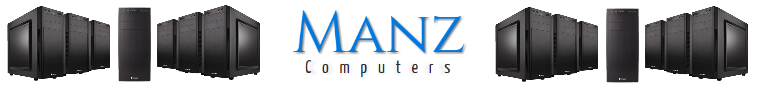Houston Computers and Servers | Manz Computers